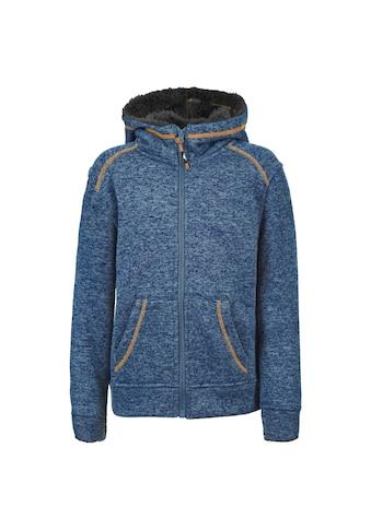 Trespass Fleecejacke »Saul Jungen Fleece Jacke« kaufen