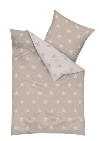 Kaeppel Wendebettwäsche »Stars«, mit Sternen kaufen