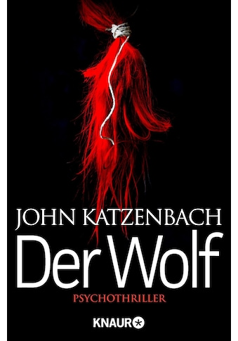 Buch »Der Wolf / John Katzenbach, Anke Kreutzer, Eberhard Kreutzer« kaufen