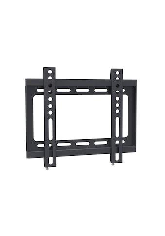 Opticum Red TV-Wandhalterung »FOX 42«, bis 107 cm Zoll kaufen