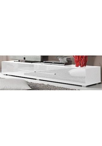 TV-Board »Aqua«, Breite 180 cm kaufen