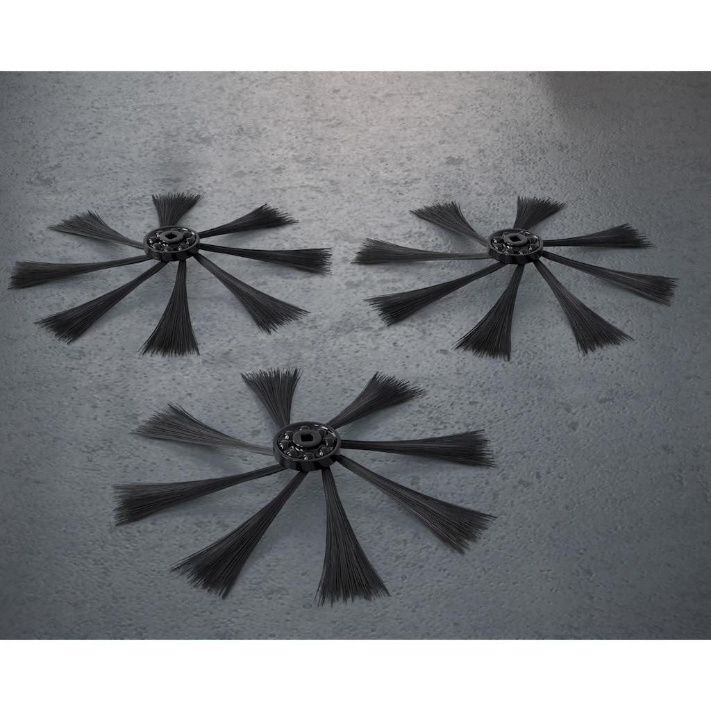 AEG Saugroboter Zubehör-Set »ARK2 PerformanceKit«, (Set, 7 tlg.)
