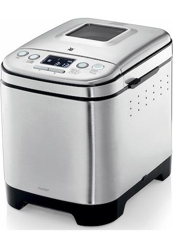WMF Brotbackautomat »KULT X«, 12 Programme, 450 W, 3 einstellbare Bräunungsstufen kaufen
