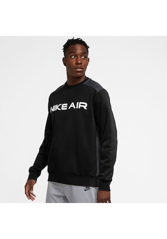 Nike Sportswear Sweatshirt »Nike Air Men's Fleece Crew« kaufen