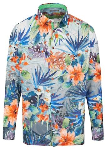 Rich Friday Casual Hemd Langam kaufen