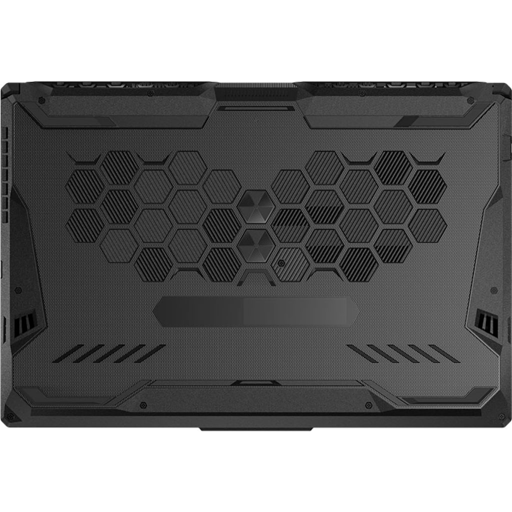 Asus Gaming-Notebook »TUF Gaming A17 FA706QM«, ( 512 GB SSD)