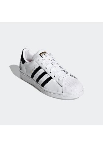 adidas Originals Sneaker »SUPERSTAR SNEAKER«, Valentine kaufen