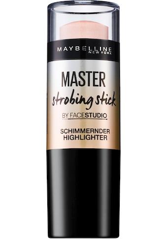 "MAYBELLINE NEW YORK Highlighter ""Master Strobing Stick"" kaufen"