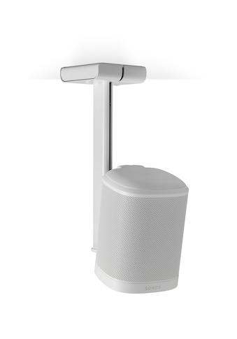 Flexson Lautsprecher-Wandhalterung »Deckenhalterung für Sonos One und PLAY:1«,... kaufen
