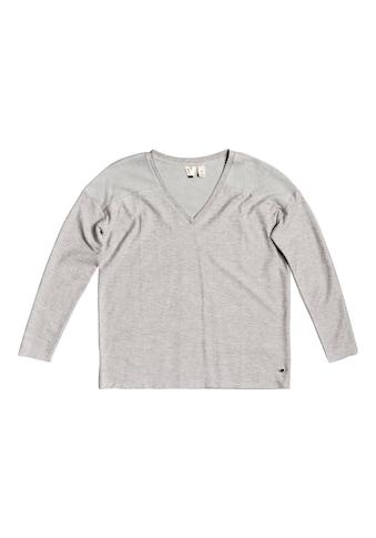 Roxy Langarmshirt »You Gotta Be« kaufen
