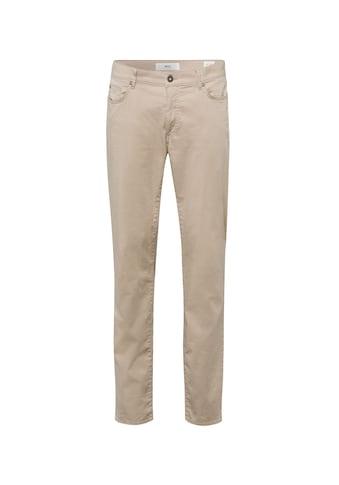 Brax 5-Pocket-Hose »Style Cadiz U« kaufen