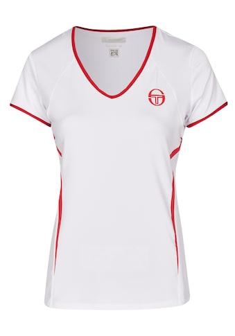 Sergio Tacchini T-Shirt EVA Quick Dry kaufen