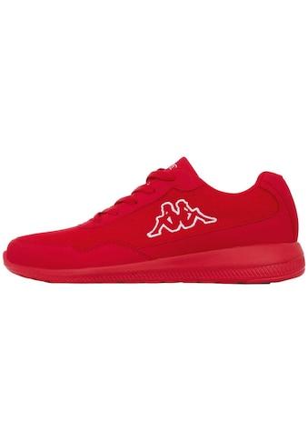 Kappa Sneaker »FOLLOW OC XL«, mit besonders leichter Sohle<br /> kaufen