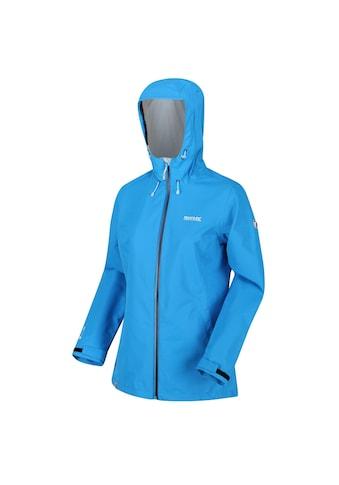 Regatta Outdoorjacke »Damen Hamara III Jacke« kaufen
