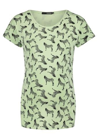 Supermom T - shirt »Zebra« kaufen