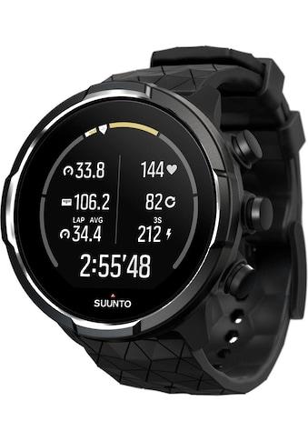 Suunto Smartwatch »9 Baro« ( kaufen