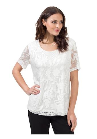 Lady Kurzarmshirt kaufen