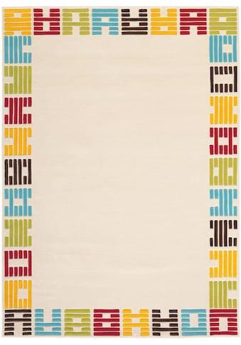 Arte Espina Teppich »Joy 4096«, rechteckig, 16 mm Höhe, Wohnzimmer kaufen