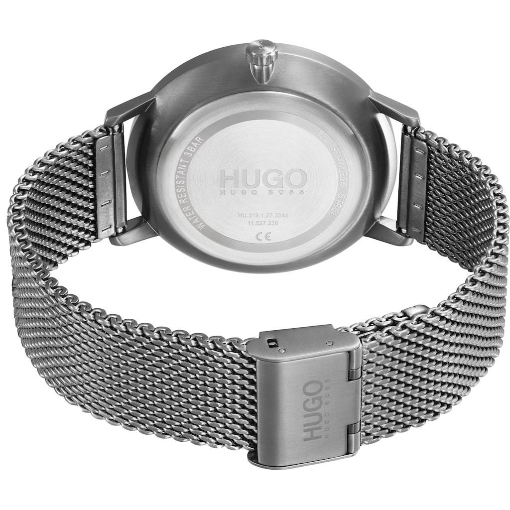 HUGO Multifunktionsuhr »#EXIST, 1530171«
