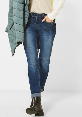 Cecil Loose - fit - Jeans »Toronto« kaufen