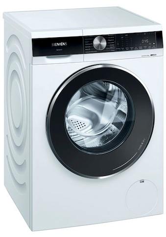 SIEMENS Waschtrockner »WN44G240«, iQ500 kaufen