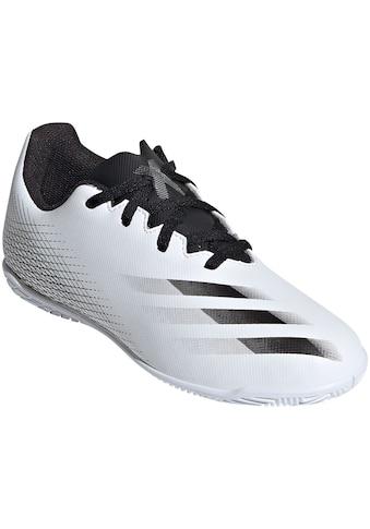 adidas Performance Fußballschuh »X Ghosted 4 IN J« kaufen