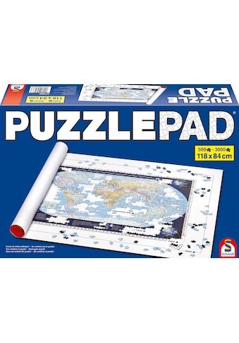 """Schmidt Spiele Puzzleunterlage """"PuzzlePad®"""" kaufen"""