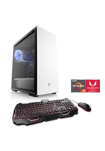 CSL Gaming-PC »Sprint T8111 Windows 10 Home« kaufen