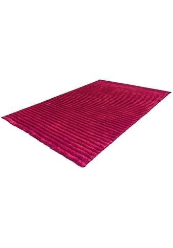 Arte Espina Hochflor-Teppich »Felicia 200«, rechteckig, 30 mm Höhe, Besonders weich... kaufen