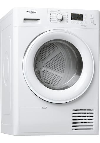 Trockner, Whirlpool, »FT M10 82 EU« kaufen