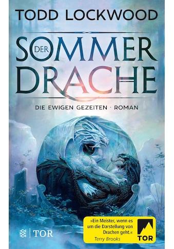 Buch »Der Sommerdrache / Todd Lockwood, Franca Fritz, Heinrich Koop« kaufen