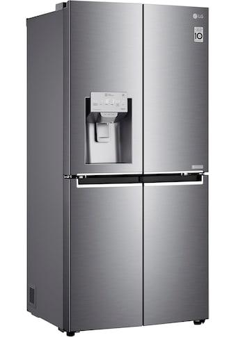 LG Multi Door »GML844PZKZ«, GML844PZKZ, 178,7 cm hoch, 83,5 cm breit kaufen