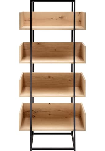 GWINNER Ablageregal »Style«, Breite 80 cm, Höhe 177 cm kaufen