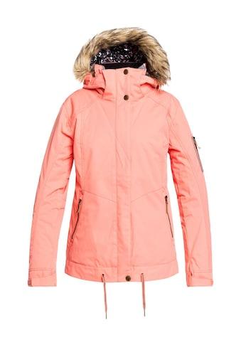 Roxy Snowboardjacke »Meade« kaufen