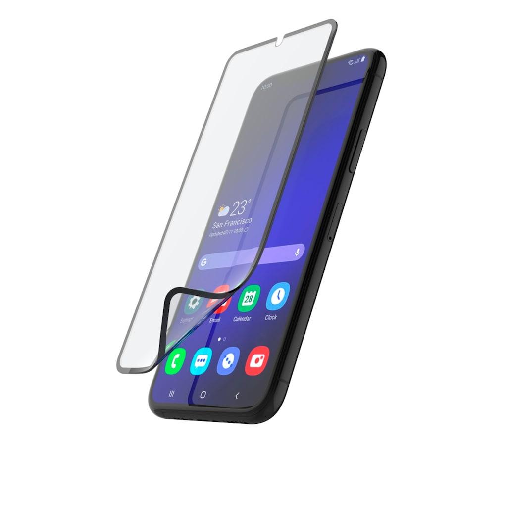 "Hama Displayschutzglas »Displayschutzglas«, für Samsung Galaxy S21 (5G), ""Hiflex"" für Samsung Galaxy S21"