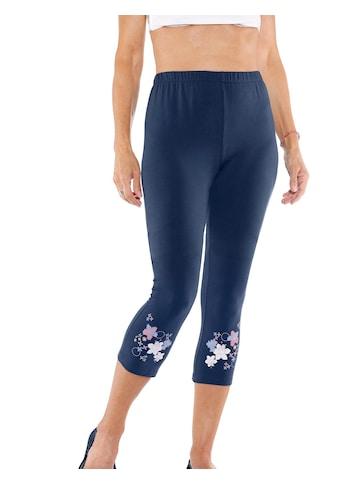 Classic Basics 7/8-Leggings kaufen