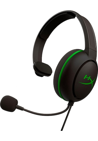 HyperX »CloudX Chat Headset (Xbox Licensed)« Gaming - Headset kaufen