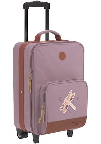 Lässig Kinderkoffer »Adventure Dragonfly«, 2 Rollen kaufen