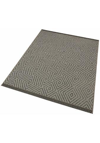 freundin Home Collection Teppich »Sea«, rechteckig, 4 mm Höhe, In- und Outdoor... kaufen