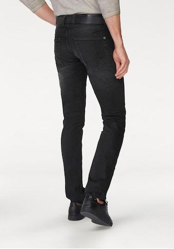 Bruno Banani Slim-fit-Jeans »Jimmy (Stretch)« kaufen