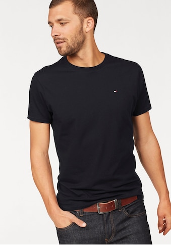 TOMMY JEANS T - Shirt »TJM ESSENTIAL SOLID TEE« kaufen