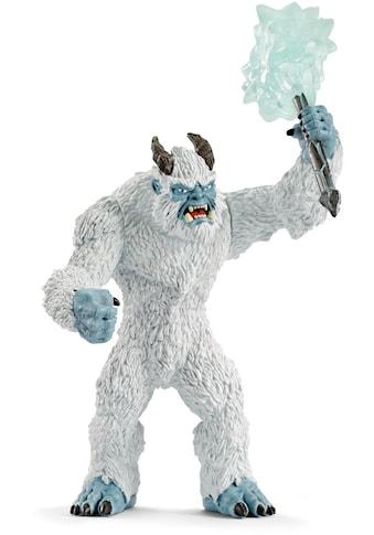 """Schleich® Spielfigur """"Eldrador, Eismonster mit Waffe (42448)"""" kaufen"""