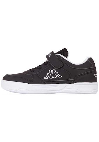 Kappa Sneaker »DALTON ICE KIDS«, mit praktischer Elastik-Schn&uuml;rung<br /> kaufen