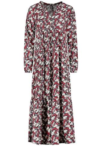 SUBLEVEL A-Linien-Kleid, mit Volants kaufen