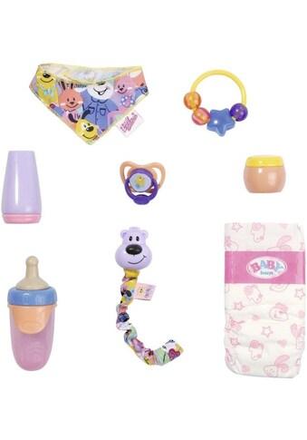 Baby Born Puppen Accessoires - Set kaufen