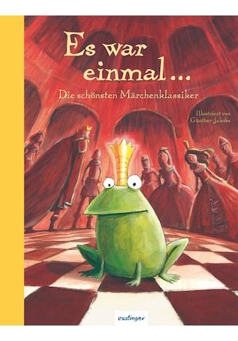 Buch »Esslinger Hausbücher: Es war einmal ... / Günther Jakobs« kaufen