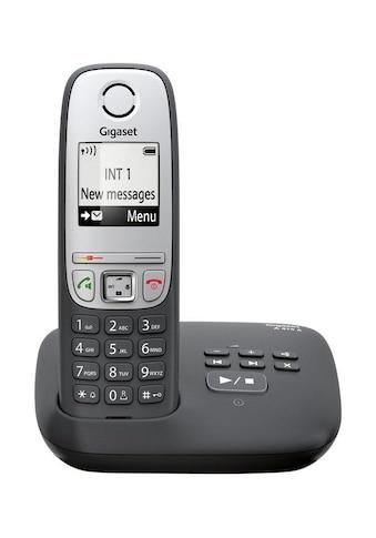 Schnurlostelefon »Gigaset A415 A« kaufen