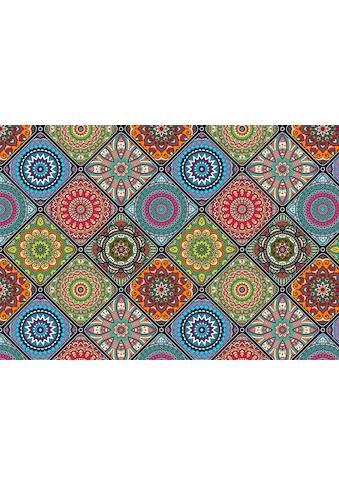 Möbelfolie, »Orientalische Kacheln 03« kaufen