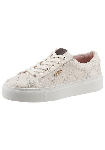 Joop! Plateausneaker »Cortina Daphne Sneaker«, mit weißer Laufsohle kaufen