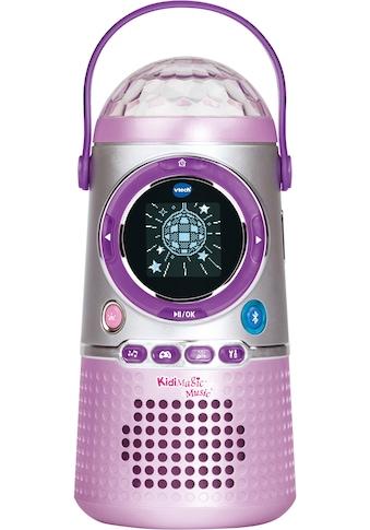 Vtech® Lernspielzeug »KidiMagic Music«, mit Lichteffekten kaufen